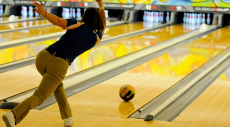 Inbjudan till RM i Bowling 2019