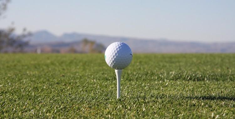 Inbjudan till RM i Golf 2018
