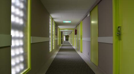 Scandic hotell