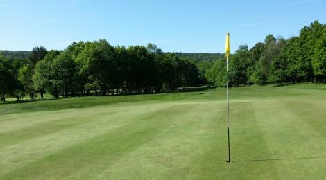 Inbjudan till RM i Golf 2016