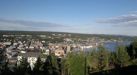 Välkommen till Årets konferens i Umeå!