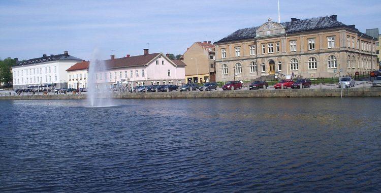 Årets konferens 2017 hölls i Vänersborg