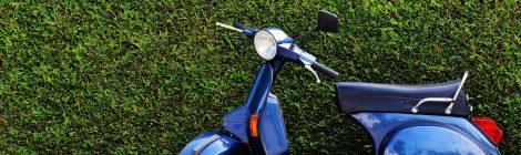 Köp en elmoped – en Vessla