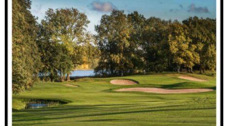 RM Golf, 5-6 augusti