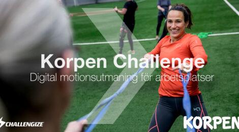 Korpen Challenge 2021